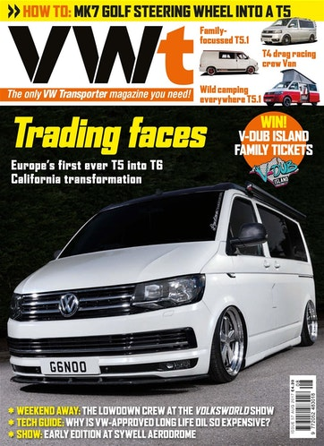 VWt Magazine Preview