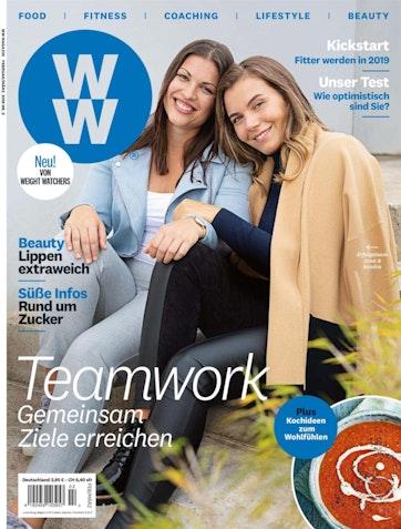 WW Magazin Deutschland Preview