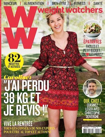 WW Magazine France Preview