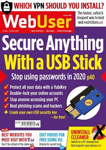 Webuser Preview