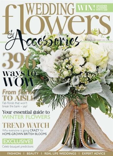 Wedding Flowers Magazine Preview