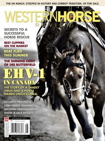 Western Horse Review Preview