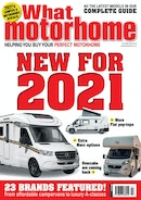 What Motorhome magazine Discounts