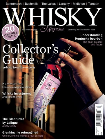 Whisky Magazine Preview