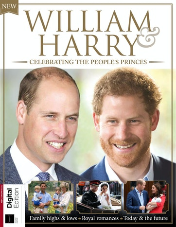 William & Harry Preview