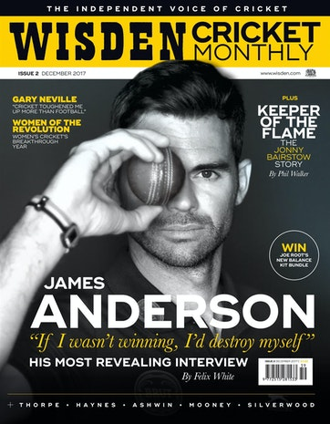 Wisden Cricket Monthly Preview