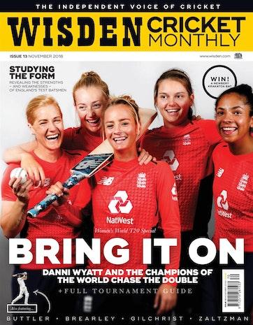 Wisden Cricket Monthly Preview