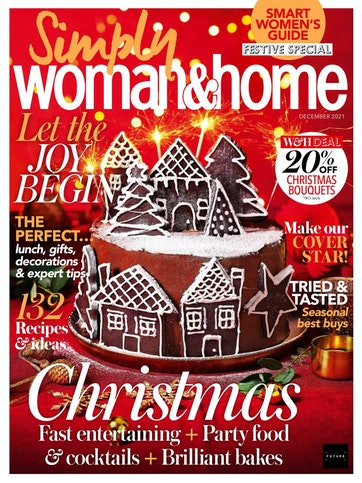 Simply Woman & Home Preview