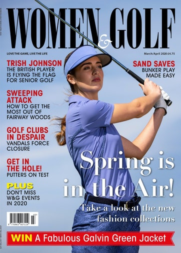 Women & Golf Magazine Preview