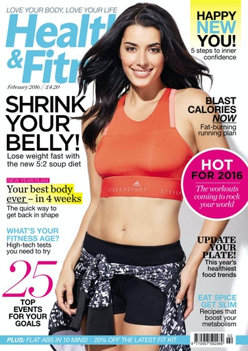 Women's Fitness Preview