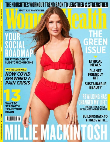 Women's Health Preview