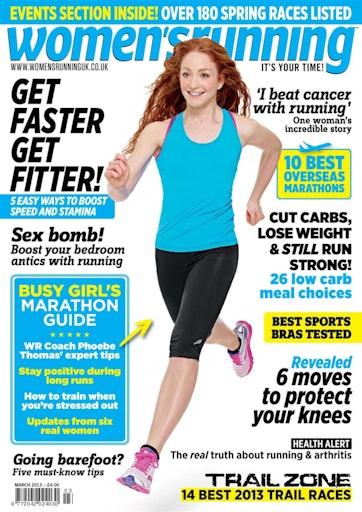 Women's Running Preview