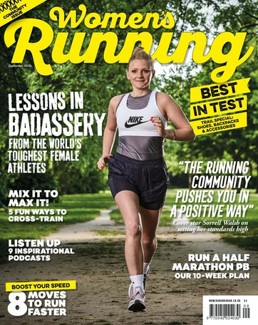 Women's Running Preview
