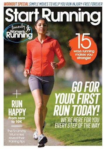 Women's Running Presents Start Running Preview