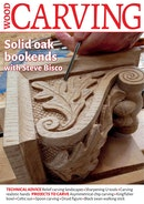 Woodcarving Discounts