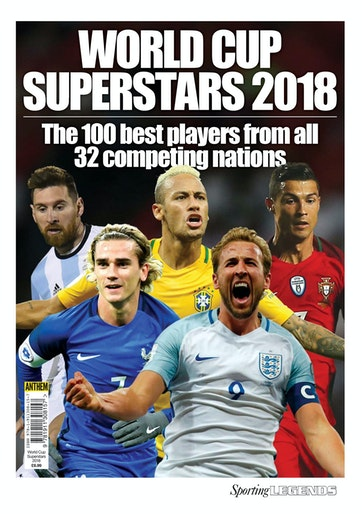 World Cup Superstars Preview