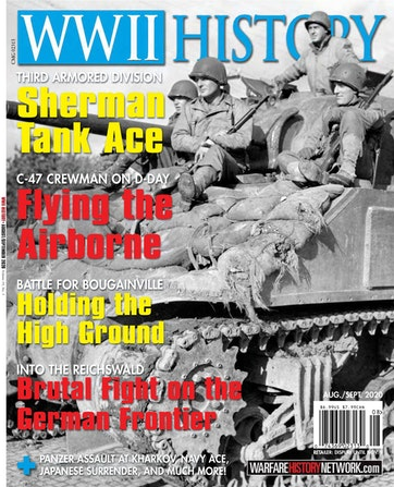 WW2 History Magazine Preview