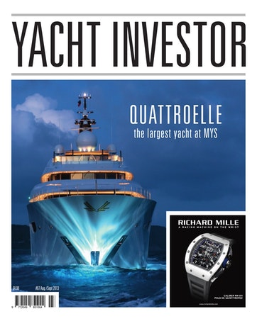 Yacht Investor Preview