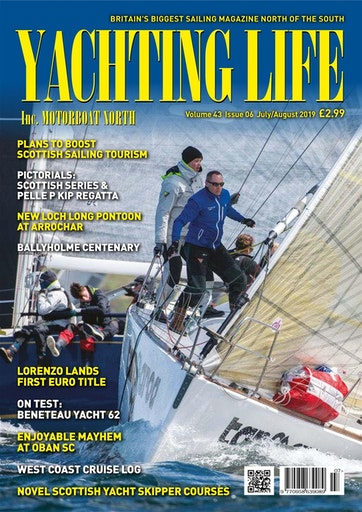 Yachting Life Preview