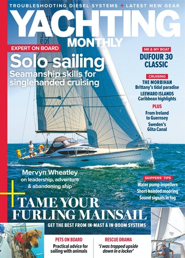 Yachting Monthly Preview