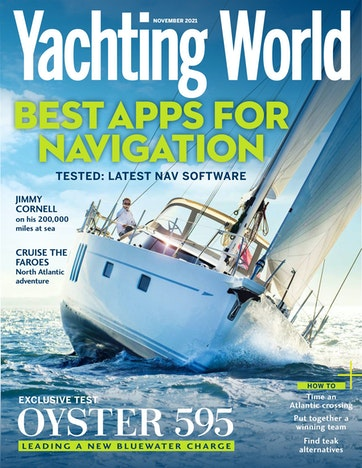 Yachting World Preview