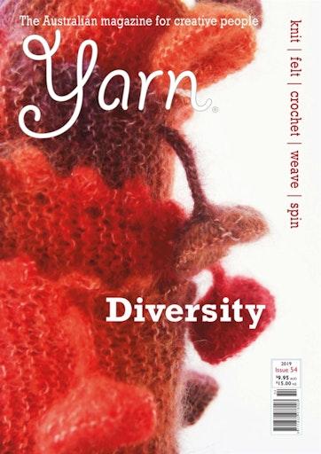 Yarn Preview
