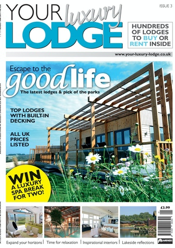 Your Luxury Lodge Preview