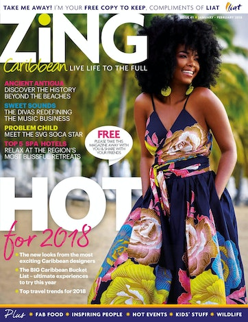 ZiNG Caribbean Preview